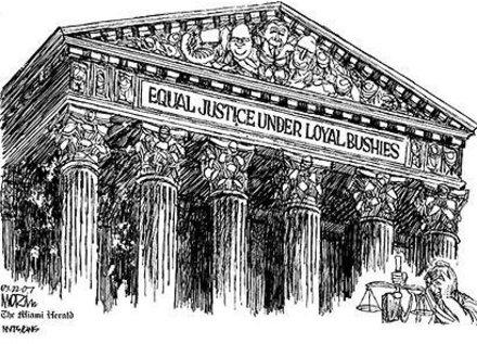 Bush_justice